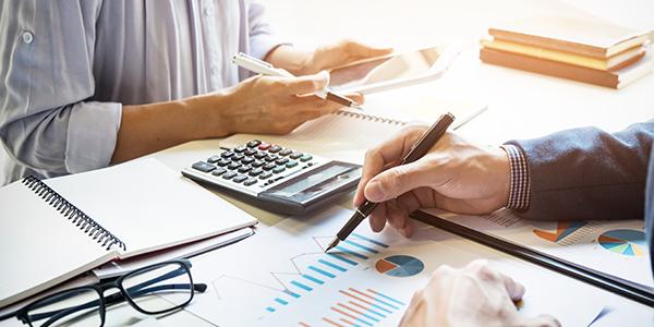 Análise e concessão de crédito no  Central das certidões