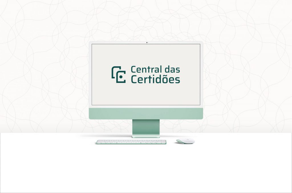 Central das Certidões